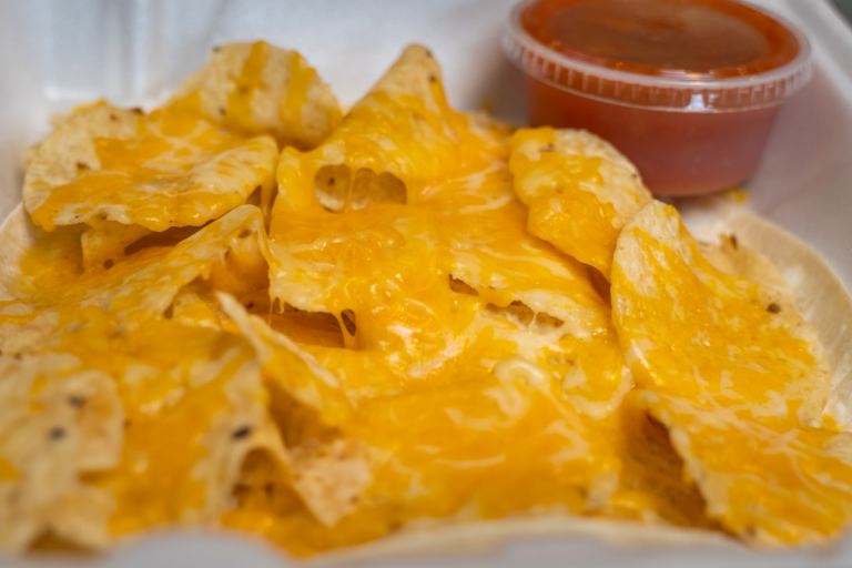 Chips & Cheese