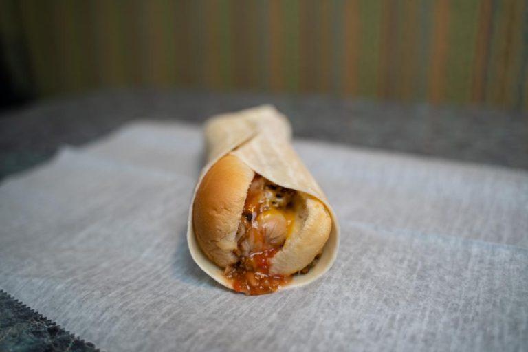 Chiwawa Chili Dog